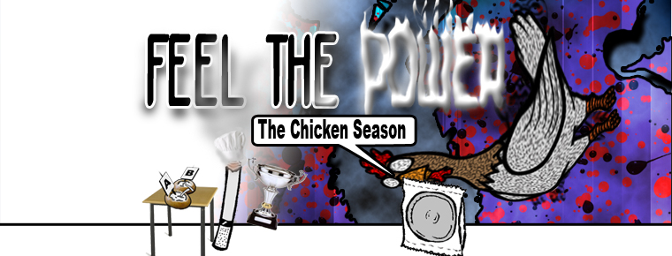 The Chicken Season